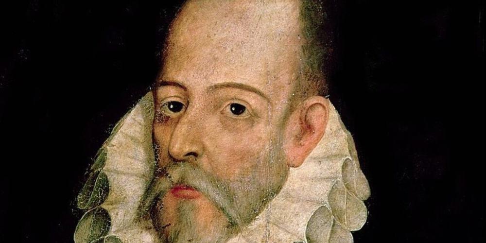 Cervantes