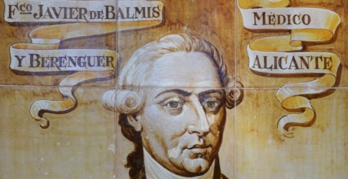 Francisco Javier de Balmis