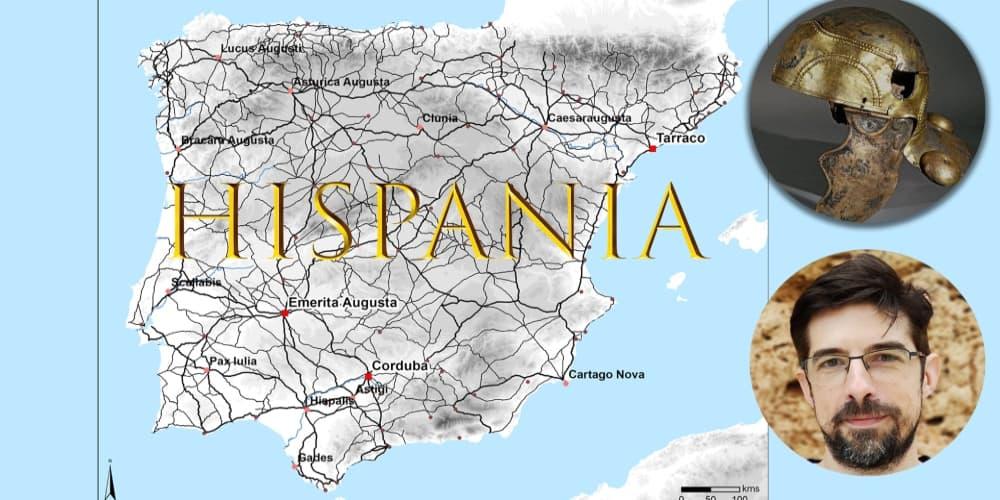 España calzadas romanas
