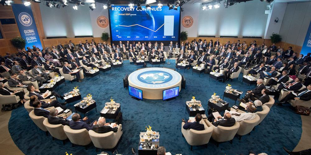 IMF Roundtable