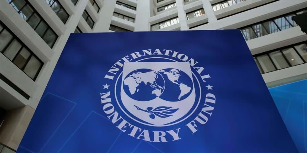 International Monetary Found