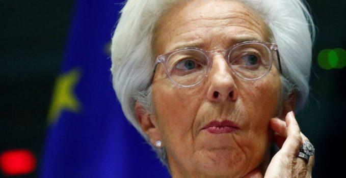 Lagarde UE