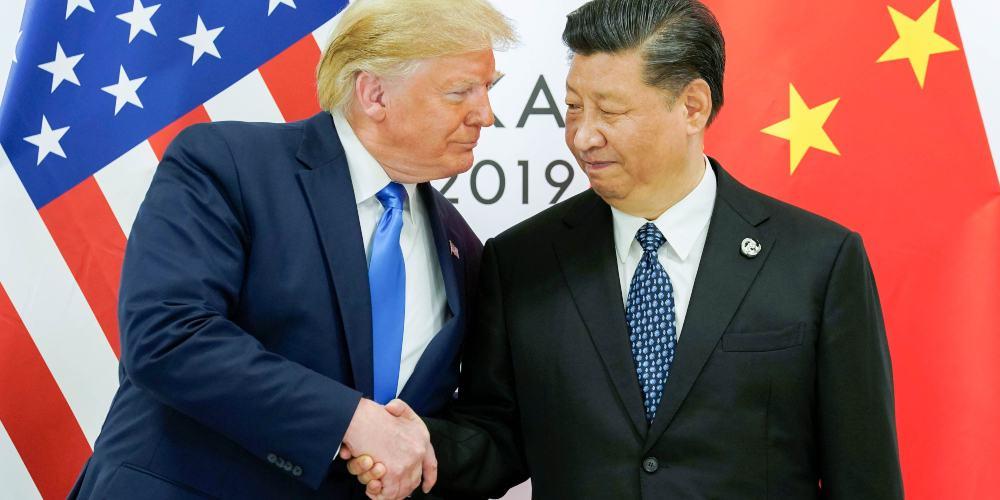 US China Hard Talk
