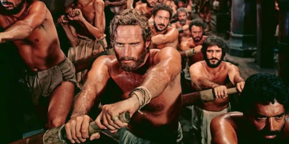 Ben Hur esclavos autónomos