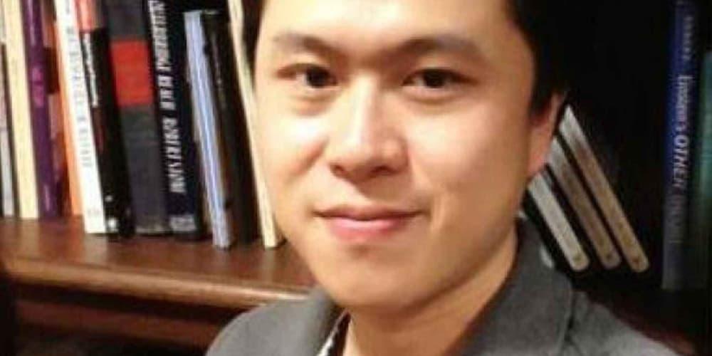 Investigador Bing Liu COVID-19
