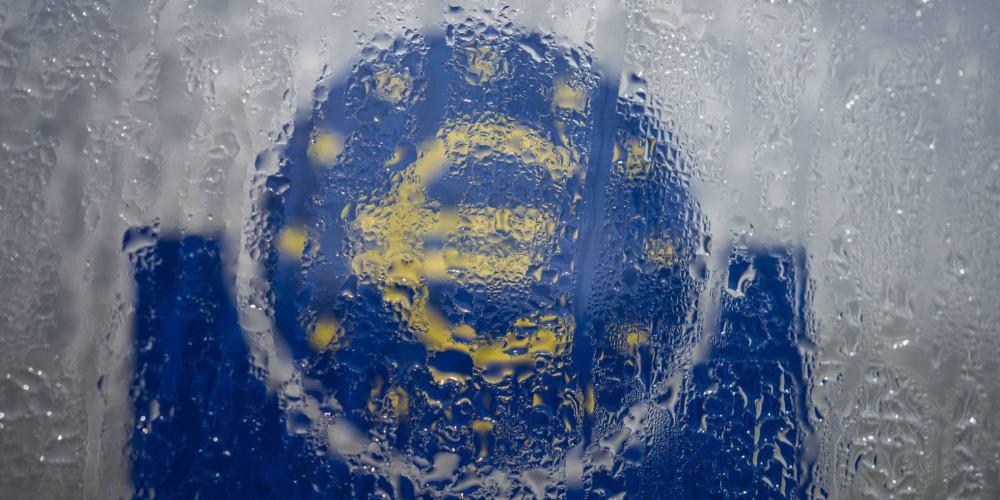 Euro crisis deuda basura