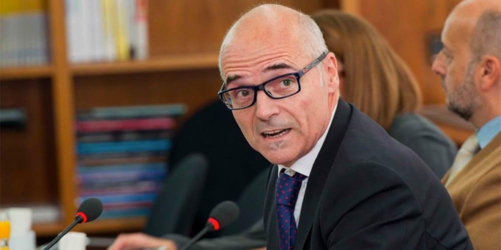 José García Montalvo