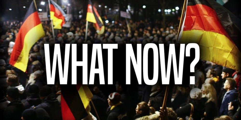 Alemania crisis