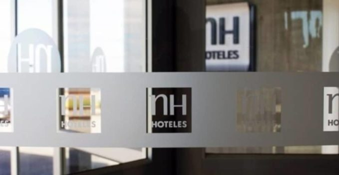 Grupo hotelero NH