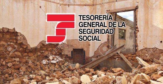 Quiebra de la Seguridad Social