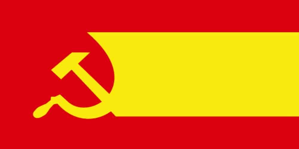 España comunista