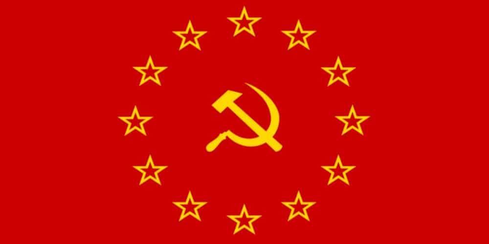 UE Comunista