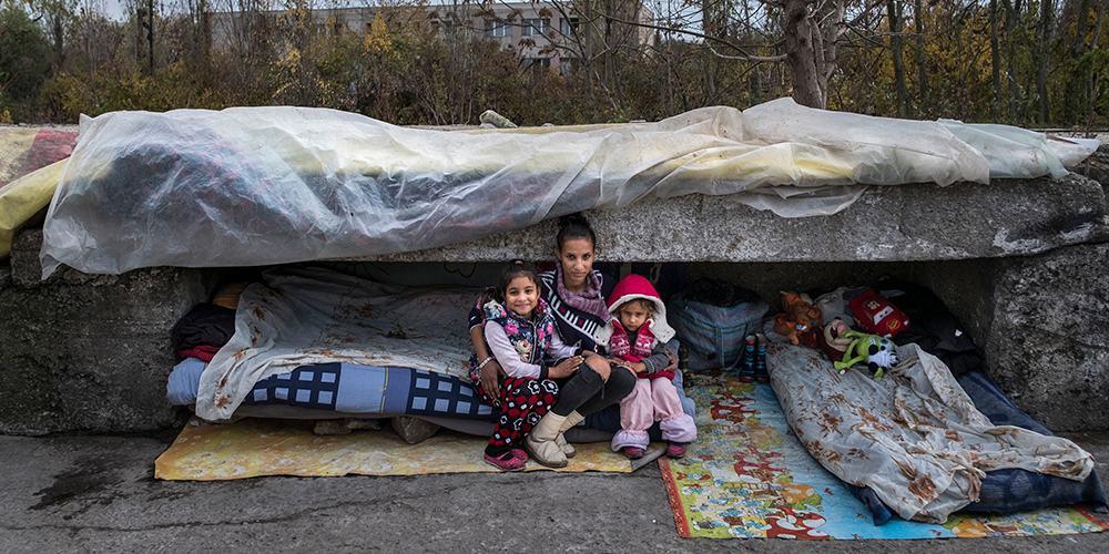 UE pobreza