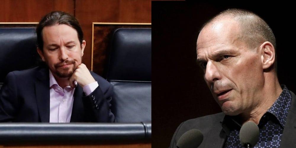 Varoufakis Iglesias