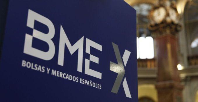 BME Bolsa española