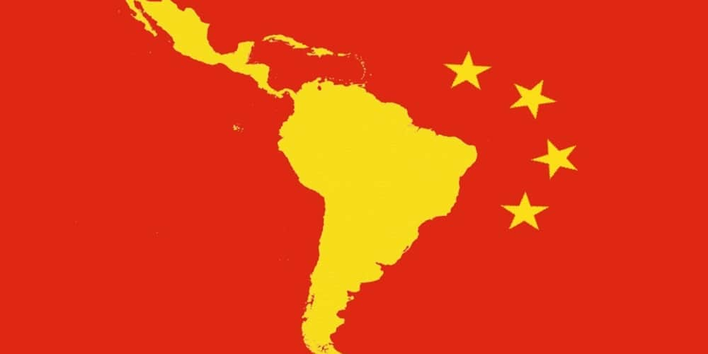 China en América Latina