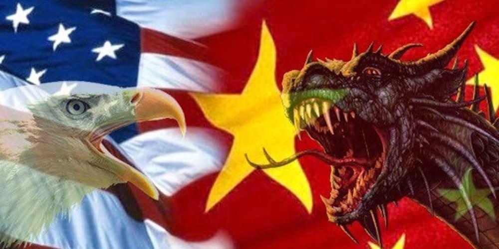 EEUU vs China