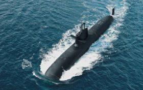 Submarino S80
