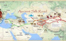 China Ruta de la Seda 4