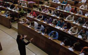 España universidad