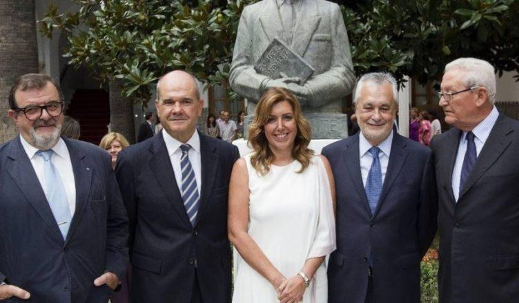 Andalucía corrupción