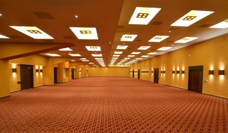 Hotel vacío