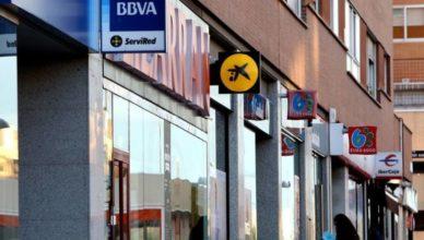 España banca