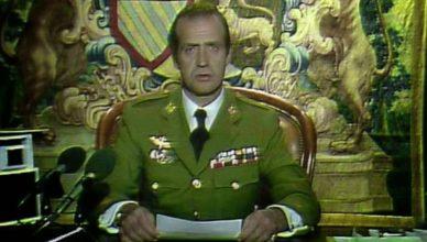 Juan Carlos 23F golpe de estado