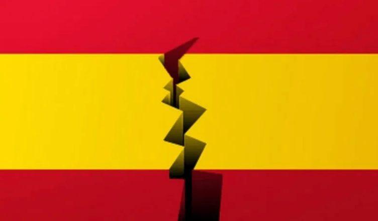 España quiebra