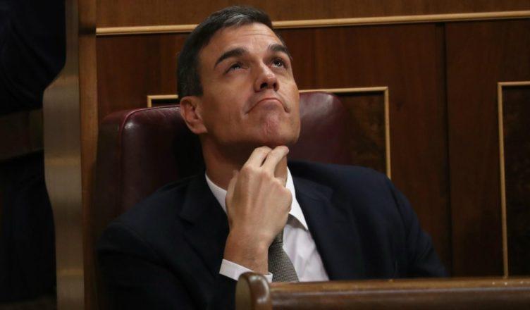 Pedro Sánchez Pasota