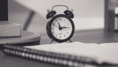 Reloj - Contratos temporales
