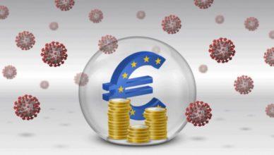 Euro burbuja