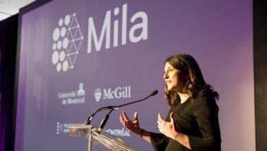 IBM MILA Partnership