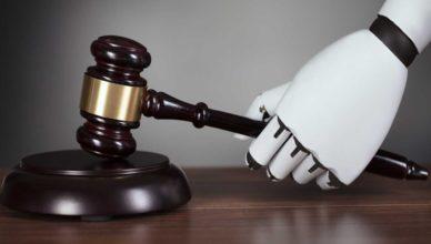 Justicia Inteligencia Artificial