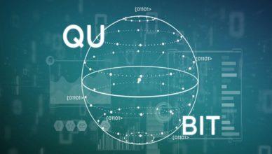 Quantum Q-Bit