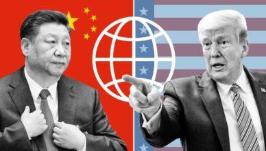 China EEUU Xi Jinping Trump