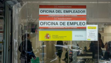 INEM - Oficina de Empleo de Madrid