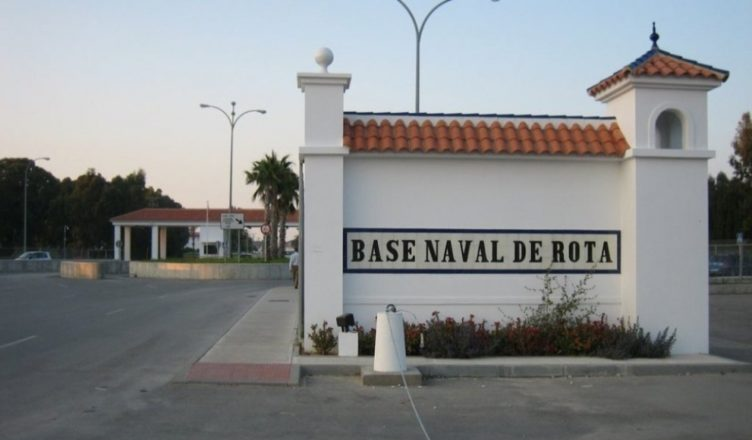 Rota - Base Naval