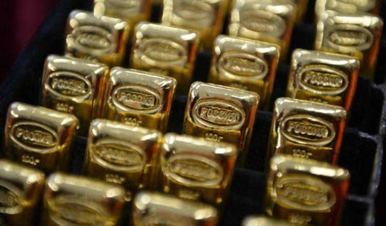 oro ruso