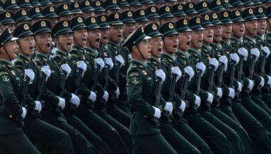 China ejército