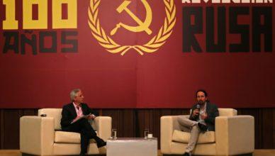 Pablo Iglesias Comunismo Bolivia