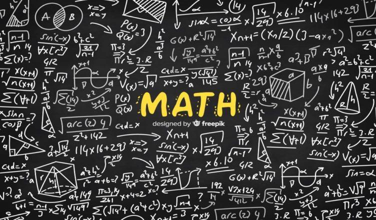 Matemáticas Pizarra