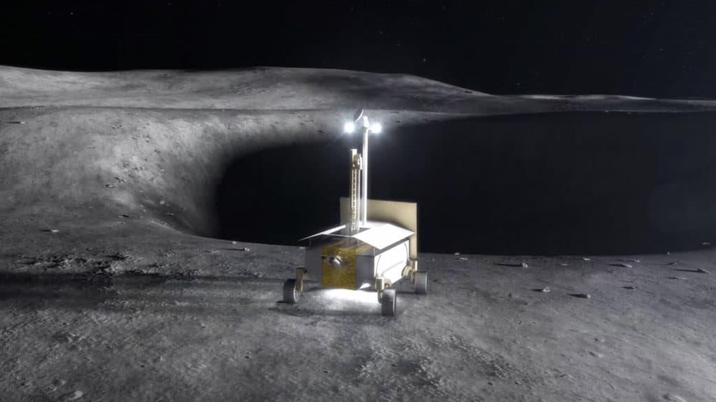 Minería de asteroides - 3