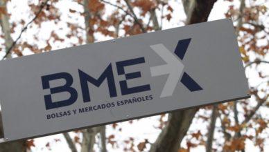 Bolsa Española - BME