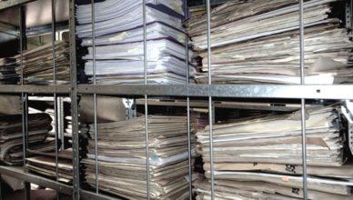 Burocracia normativa