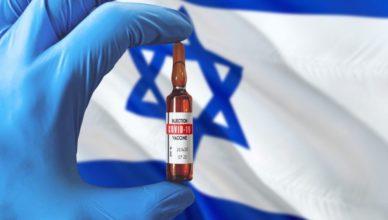 Israel - Civid - Pandemia - Vacuna