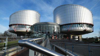 TEDH - Tribunal Europeo de Derechos Humanos