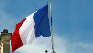 Francia - Bandera