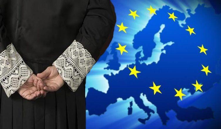 UE - Juez Fiscal