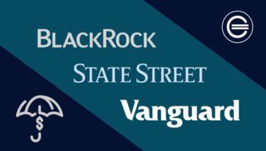 BlackRock Vanguard SateStreet